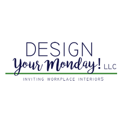 Design Your Monday! Inviting Workplace Interiors