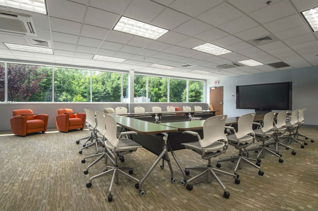 commercial design, office renovation, meeting room design, meeting rooms