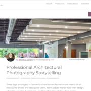 architectural photography, commercial design, interior design hartford,