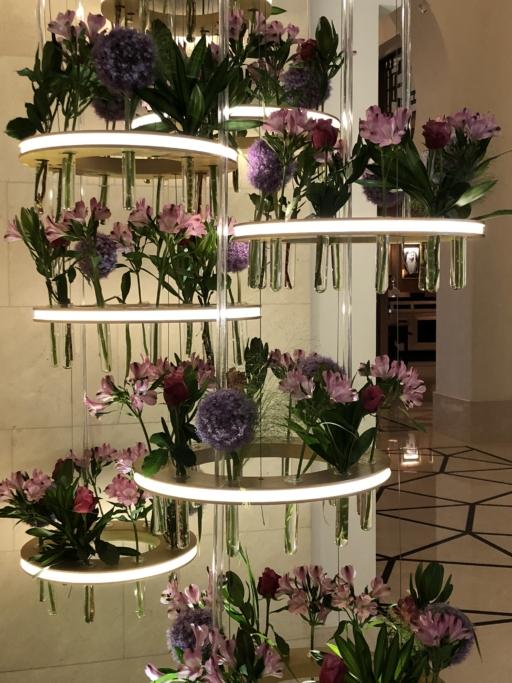 Quite the Abu Dhabi Birthday Celebration