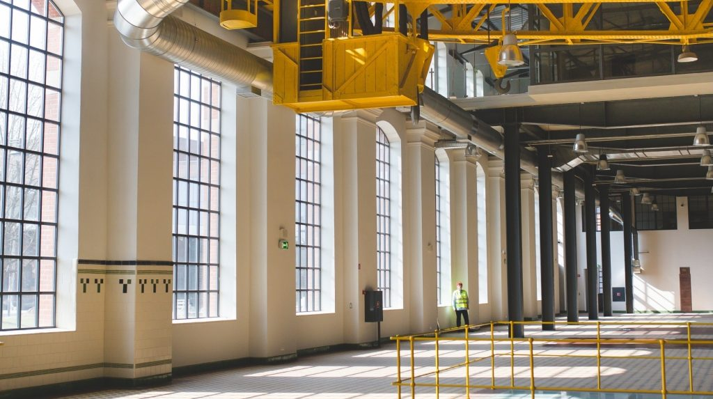 How to Maximize Your Industrial Office Space to Increase Revenue